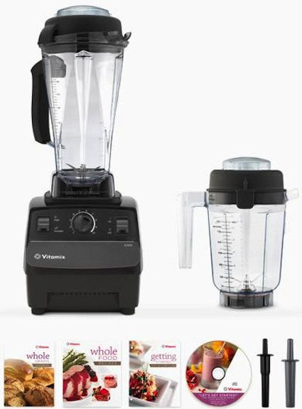 vitamix super-healthy